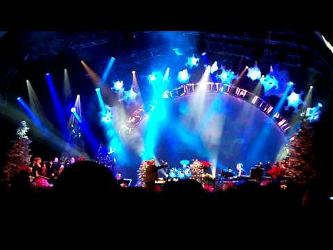 Deck the Halls by Mannheim Steamroller