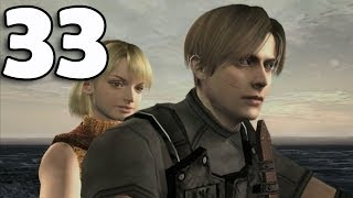 Resident Evil 4: Ultimate HD Edition [33] - ENDING