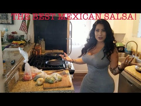 the-best-mexican-salsa-recipe!