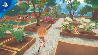 My Time At Portia - Pre-order Trailer | PS4