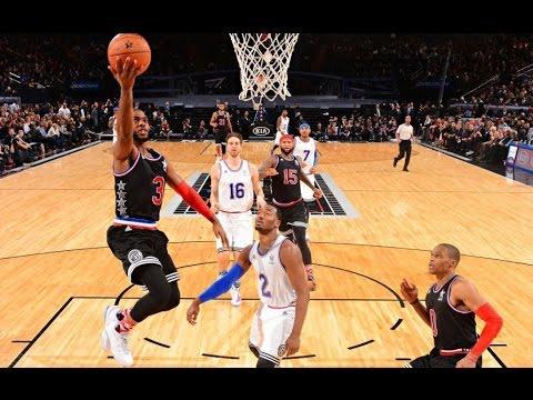 NBA All-Star Game 2015 | NBA Live 15