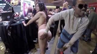 "Pokerface - ""Porno FliXXX"" (Official Music Video)"