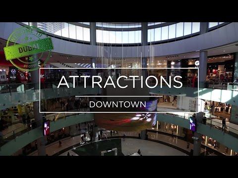 Welcome to Dubai 2017 - Downtown Dubai