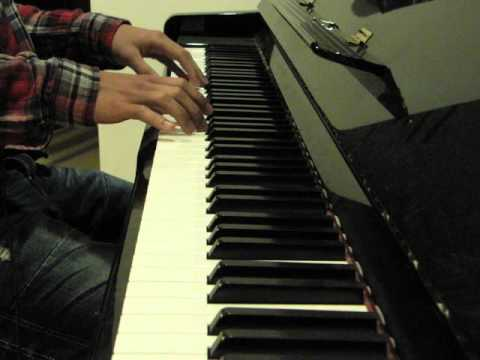 I Can't Make You Love Me - Bon Iver/Bonnie Raitt Piano Cover