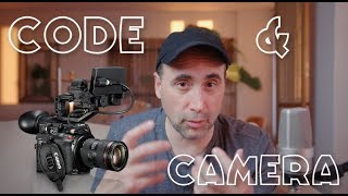 How the Coding and Camera Worlds are the Same