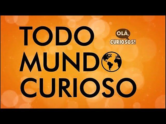 O MARATONISTA CENTENÁRIO - Todo Mundo Curioso - Programa 26 - Olá, Curiosos! 2021