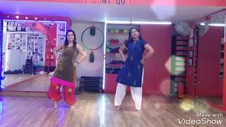 Bhangra Ta Sajda | Veere di Wedding | Dance |Kareena Kapoor | Sonam Kapoor