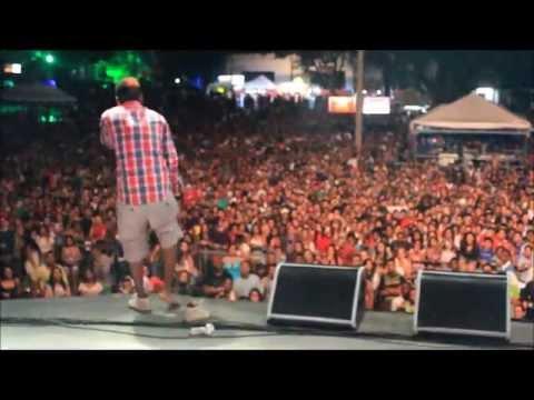 Mc Nego do Borel  Festa da Beat98 - Para o rio DE Janeiro com uma  PIPA ( 2013 )