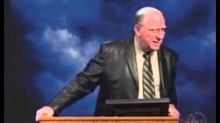 Chuck Missler Revelation Session 05 Chapter  2 12-17 The Letter To The Church Of Pergamos