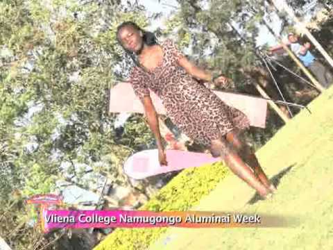 Vienna  College Namugongo on ntv teens show