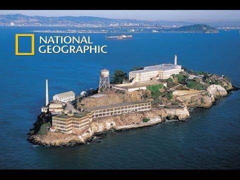Чудеса инженерии. Тюрьма ⁄ Документальный ⁄ National Geographic