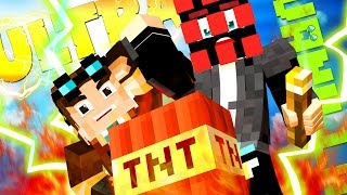 Video HO GRIFFATO GABBY CON LA TNT!! - Minecraft ULTRA VANILLA Ep. 3 download MP3, 3GP, MP4, WEBM, AVI, FLV April 2018