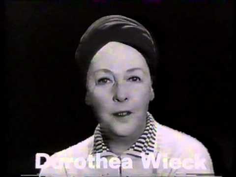 Deutsche Filmstars erinnern sich an die UFA (1967)