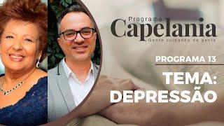 Depressão | Capelania na Saúde | IPP TV