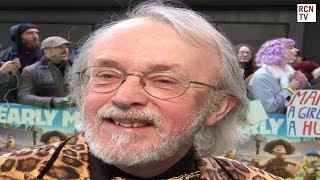 Aardman Animations Interview Early Man Premiere