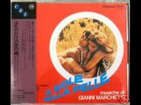 Gianni Marchetti-L'Incontro (El encuentro)