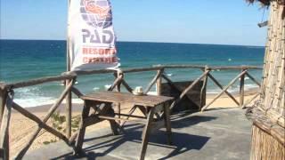 Voyage  plongée vers Tofo (Mozambique).wmv