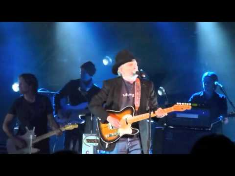 Merle Haggard , Today I Started Loving You Again
