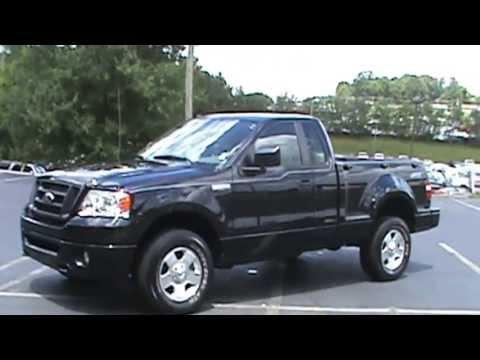 for sale 2008 ford f 150 stx 4x4 68k miles stk 31261a youtube. Black Bedroom Furniture Sets. Home Design Ideas