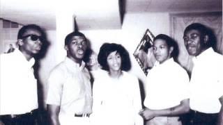 Bel-Larks - I Believe (unreleased) 1962