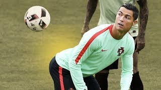 Cristiano Ronaldo: Epic Funny Moments Ever