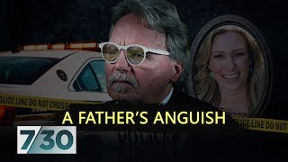 Justine Ruszczyk's father rejects murderer's apology