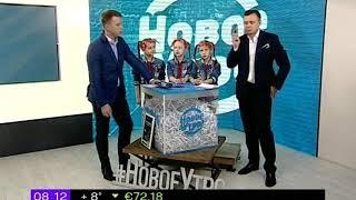 розыгрыш 24 кв. м. нового жилья от телекомпании ТВК