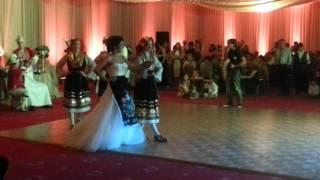 Свадьба Албена и Кику