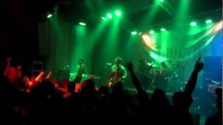 The Sorrow - Saviour, Welcome Home & Grief Machine (Live @ Zizers 2012 - Part 3 Of 5)