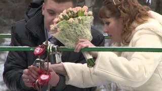 свадьба 8 декабря клип.