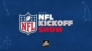 NFL 2019 Kickoff Show: Full Season Preview & Predictions | NBC Sports