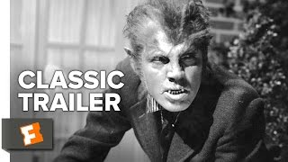 Werewolf of London (1935) Official Trailer - Henry Hull, Henry Hull Movie HD