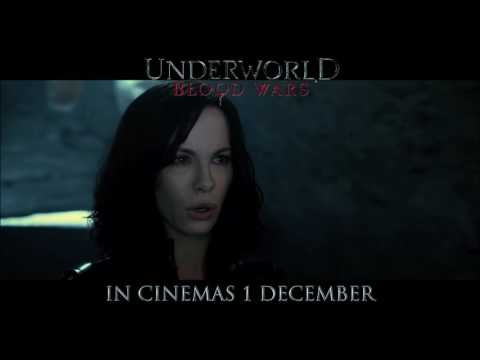Underworld: Blood Wars - in cinemas 1 Dec 2016