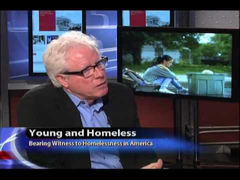 Young and Homeless: Bearing Witness to Homelessness in America