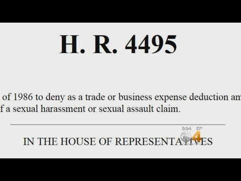 Download Youtube: Rep. Ken Buck Aims To Close Sexual Harassment Loophole