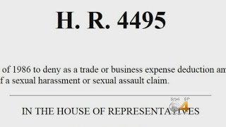 Rep. Ken Buck Aims To Close Sexual Harassment Loophole