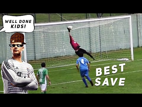 Top 20 Best Amateur Goalkeeper Saves | January 2020 - Vote For The Best Save!