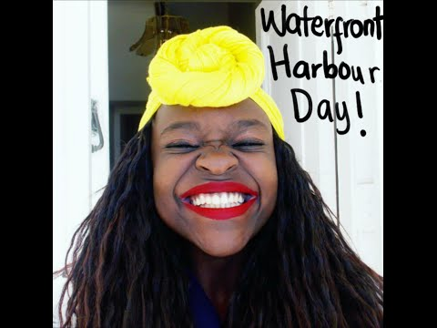 Vlog 5: Waterfront Harbour Day