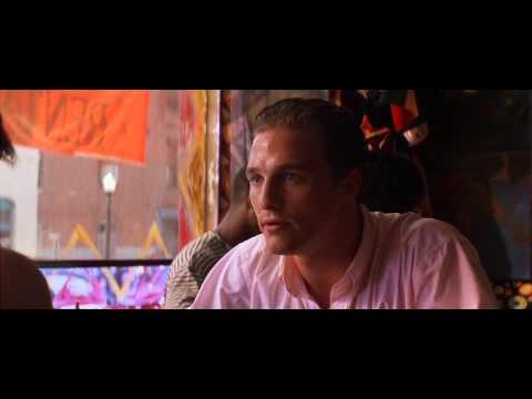 Sandra Bullock in A TIME TO KILL (clip 1)