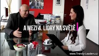 Trendy Leaders - Ing. Zbyněk Frolík 4/4