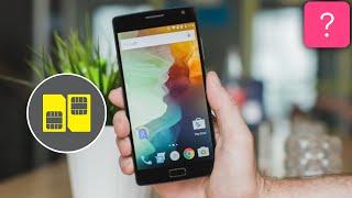 ¿Por qué no hablamos de dispositivos Dual SIM?