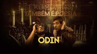 8- Odin (Áudio Oficial) - Fabio Brazza (Prod. Mortão VMG)
