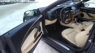 BMW M6 Тест Драйв Anton Avtoman