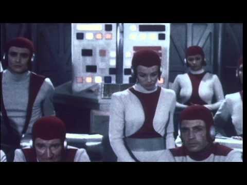 The Dead Ships - Big Quiet (Official Video)
