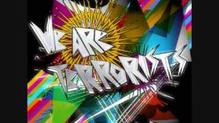 Make The Girl Dance - Baby Baby Baby (We Are Terrorists Remix)
