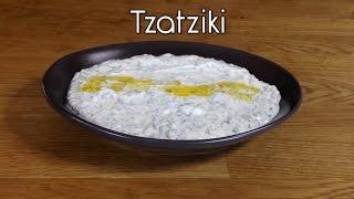 Tzatziki (Yunan Mezesi) Tarifi | FoodFellas | Meze Tarifleri