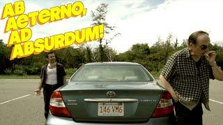 Understanding: Ab Aeterno, Ad Absurdum!