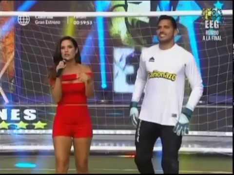 Raúl Fernández sorprendió al terminar así en programa de televisión