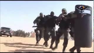 """وحوش الوحدة """"777 قتال"""" بالقوات المسلحة المصرية"""