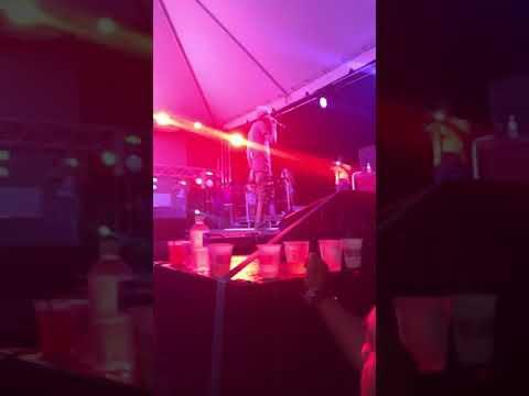 Tommy Lee sparta dream weekend 2017 August Negril Jamaica
